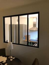 rénovation et décoration d'un appartement à DEAUVILLE 14800