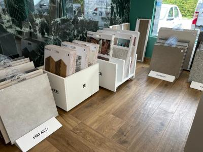 Notre espace showroom s'est fait une beauté tout beau tout neuf