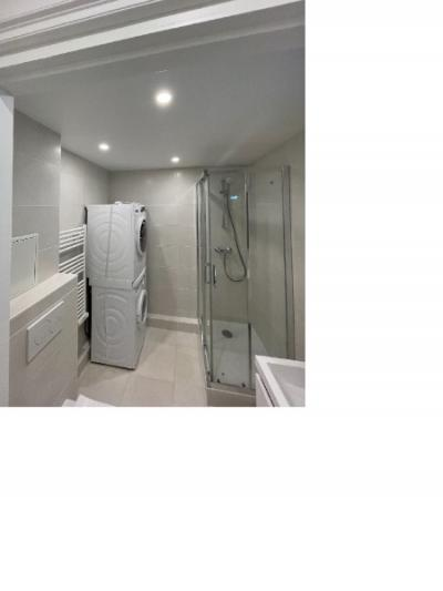 Rénovation complète cuisine et salle de bain