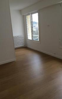 Rénovation complète d'un appartement à DEAUVILLE 14800