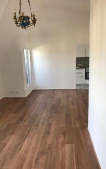 Rénovation complète d'un appartement à BLONVILLE SUR MER 14910