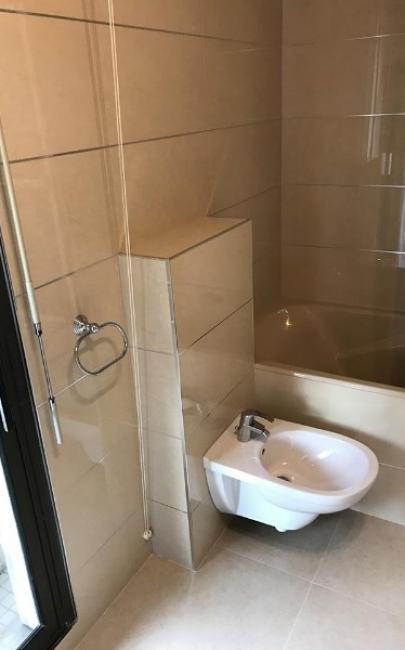 Création d'une salle de bains à DEAUVILLE 14800