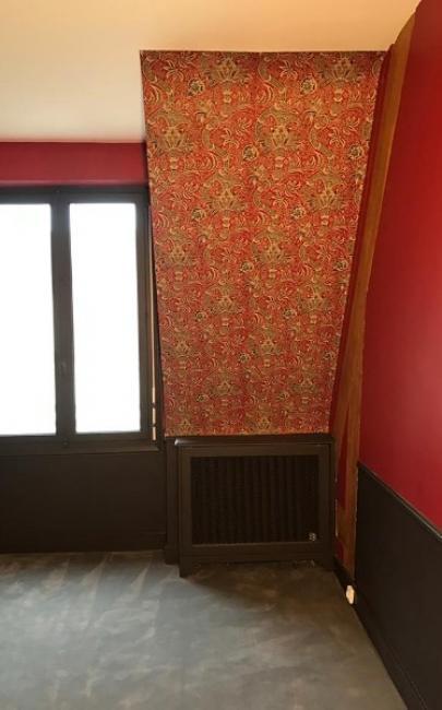 Rénovation d'un appartement dans une résidence à DEAUVILLE 14800