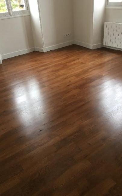 Rénovation complète d'un appartement à TROUVILLE SUR MER 14360
