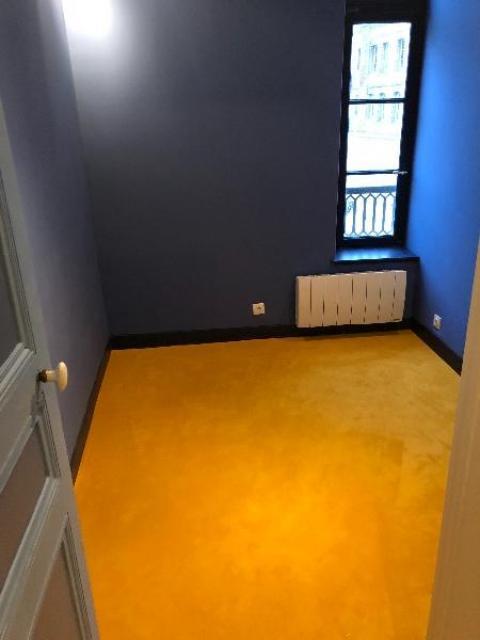 Rénovation partielle d'une chambre dans un appartement à TROUVILLE S/MER 14360