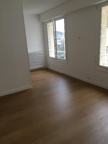 renovation appartement deauville